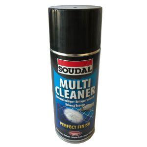 Soudal Multi Cleaner 400ml