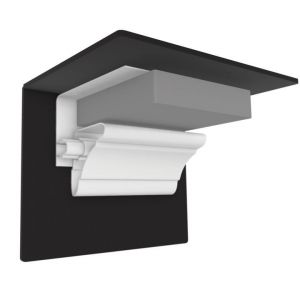 Multipanel Ceiling Type M Ceiling Mould