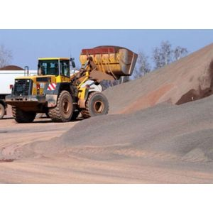 Aggregate suitable for any application