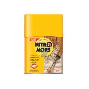 Nitromors Paint & Varnish Remover 375ml