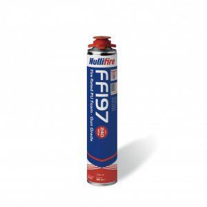 Nullifire Gun-Grade Fire Rated PU Foam, 750ml Can