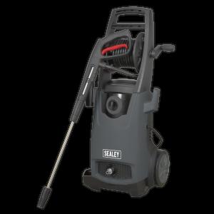 Pressure Washer 170bar with TSS & Rotablast® Nozzle 230V
