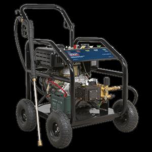 Pressure Washer 290bar 900L/hr 10hp Diesel