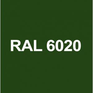 Rainbow RAL 6020