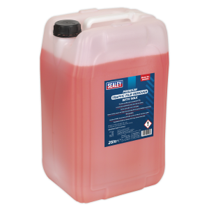 TFR Premium Detergent with Wax Concentrated 25L