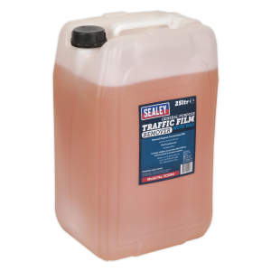 TFR Detergent with Wax Concentrated 25L