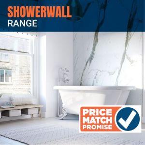 Showerwall Waterproof Wall Panels