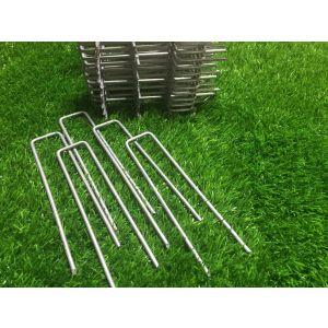 Eurocell Grass Staples Box 100