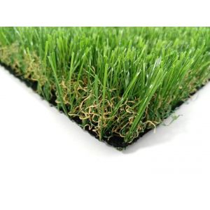 Eurocell Synthetic Turf Windsor Grassroll - 35mm - 4m Wide