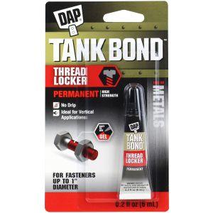 DAP Tank Bond Permanent Threadlocker