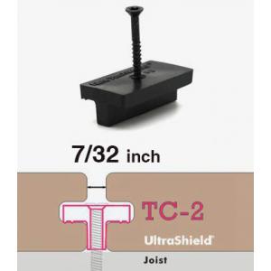 UltraShield CEC Clips (TC2) Pack of 250