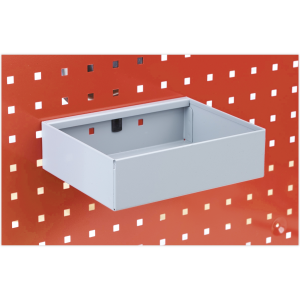 Sealey Storage Tray for PerfoTool/Wall Panels 225 x 175 x 65mm