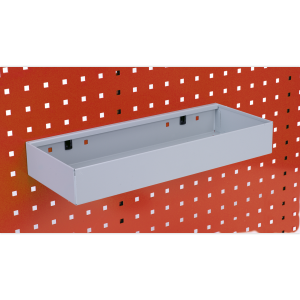 Sealey Storage Tray for PerfoTool/Wall Panels 450 x 175 x 65mm