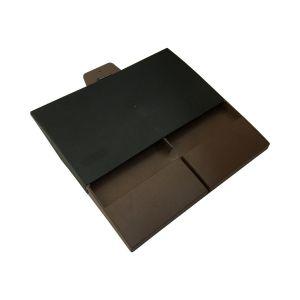 klober Brown Uni - Plain Tile Vent
