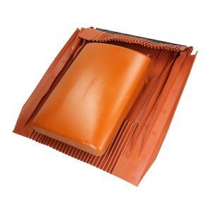 klober Terracotta Universal Vent Tile