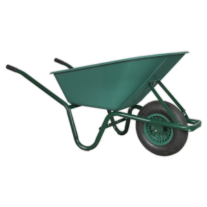 Sealey Wheelbarrow 85L