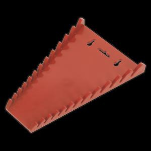 Sealey Spanner Rack Capacity 12 Spanners