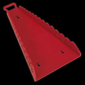 Sealey Reverse Spanner Rack Capacity 15 Spanners