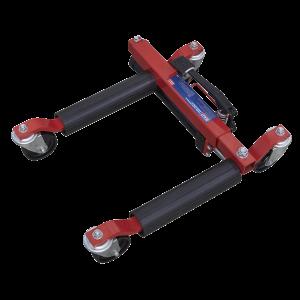 Sealey Wheel Skate 650kg Capacity