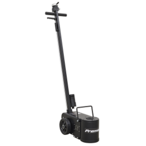 Sealey Air Operated Jack 30tonne - Single Stage