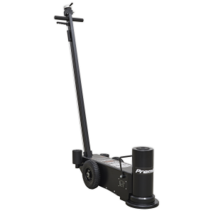 Sealey Air Operated Jack 30tonne - Single Stage High Lift
