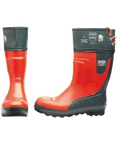 Draper - Chainsaw Boots (Size 8/42)