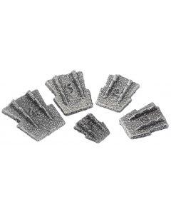 Draper - Hammer Wedges (Pack of 5)