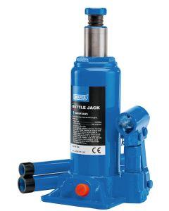 Draper - Hydraulic Bottle Jack (4 Tonne)