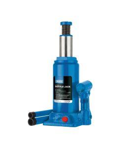 Draper - Hydraulic Bottle Jack (8Tonne)