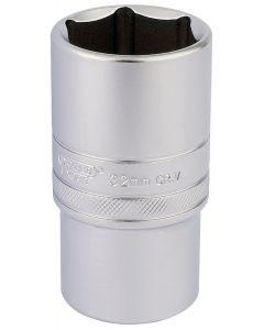 """Draper - 1/2"""" Sq. Dr. 6 Point Metric Deep Socket (32mm)"""