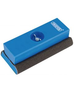 Draper - Shaped Mini Sanding Block