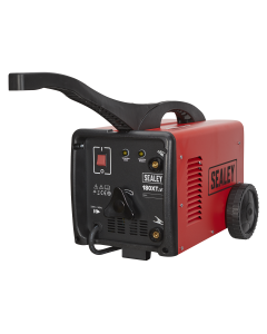 Sealey Arc Welder 180A with Accessory Kit