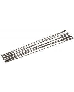 Draper - 10 x Blades for 18153 Fretsaw