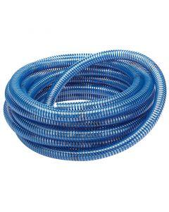 """Draper - PVC Suction Hose (10m x 25mm/1"""")"""