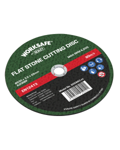 Sealey Cutting Disc Ø230 x 3.2mm 22mm Bore