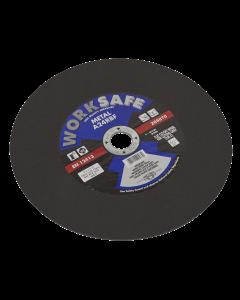Sealey Cutting Disc Flat Metal Ø230 x 3.2 x 22mm