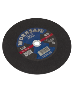Sealey Cutting Disc Flat Metal Ø300 x 3.2 x 22mm