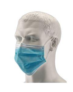 Draper - Single Use Medical Face Masks (Pack of 50)