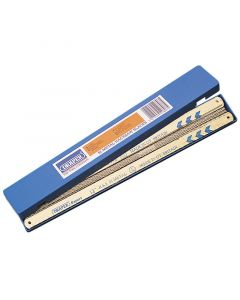 Draper - Box of 50 300mm 32 tpi Bi-Metal Hacksaw Blades