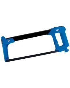 Draper - Heavy Duty Soft Grip Hacksaw (300mm) Expert Quality