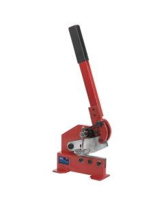Sealey Metal Cutting Shears 4mm Capacity 10mm Round