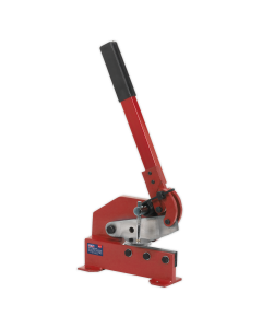 Sealey Metal Cutting Shears 5mm Capacity 11mm Round