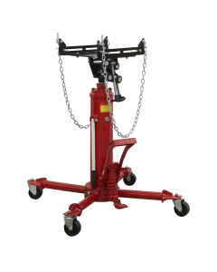 Sealey Transmission Jack 0.5tonne Vertical Telescopic