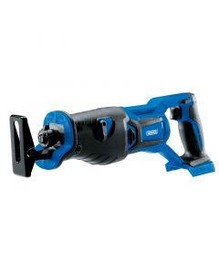 Draper - D20 20V Brushless Reciprocating Saw - Bare