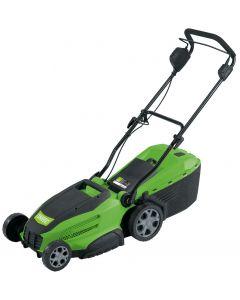 Draper - Rotary Lawn Mower (1800W)