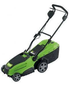Draper - Rotary Lawn Mower (1500W)