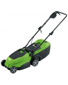 Draper - Rotary Lawn Mower (1300W)