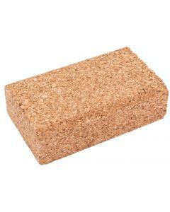 Draper - 110 x 65 x 30mm Cork Sanding Block