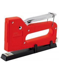 Draper - Staple Gun/Tacker Complete with 100 Staples