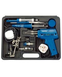 Draper - 230V Soldering Kit